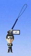 Bandai  Naruto Gashapon Netsuke Figure Strap P3 Master Iruka - $24.99