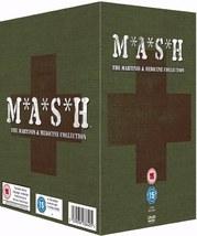 MASH Complete Series Season 1-11 DVD DVD M*A*S*H *REGION 2 PLEASE READ L... - $76.95