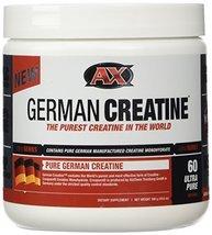 Athletic Xtreme German Creatine 60 Servings,10.6 Oz - $16.15