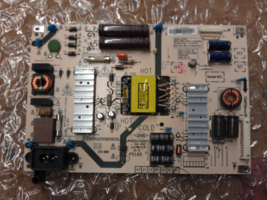 COV33916001 168P-L3L02J-W1 Power Supply Board From LG 40LH5000-UA TV - $39.95