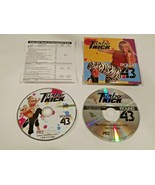 Turbo Kick Round 43 DVD CD Beachbody Powder Blue Chalene Johnson - $24.74