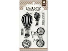 Bo Bunny Dreamer Clear Stamp Set #12105442