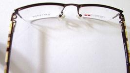 WOMEN'S MANHATTAN DESIGN STUDIO EYEGLASSES FRAMES  RX GLASSES 49-18-135 MM image 8