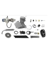 2 STROKE 66CC 80cc High-Performance Race Engine Motorized Bicycle. - $165.43