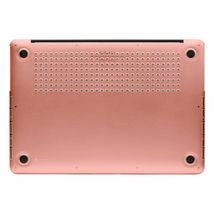 "Incase Hard-Shell Case for Apple MacBook Pro Retina 13"" Dots Clear Rose Quartz image 6"