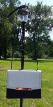 Cole Haan B45273 Black/White Gladstone Shoulder/Crossbody Bag Excellent Conditon - $39.00