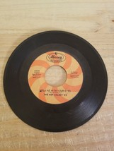 Old 45 RPM Record - Mercury 72775 - New Colony Six - Hold Me With Your Eyes - $9.49
