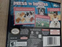 Nintendo DS Petz Dogz Fashion image 2