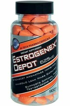 Hi-Tech Estrogenex Depot 625mg Test Booster Lean Muscle PCT Libido 90 Ta... - $24.99
