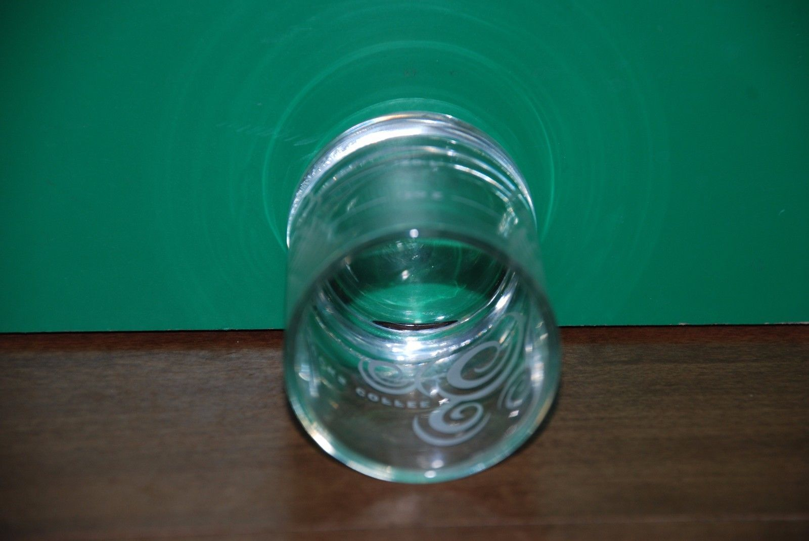 Espresso Coffee Glass ~ Starbucks coffee espresso shot glass and similar
