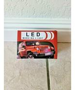 LED LIGHT FOR JEEP WRANGLER 375    A18-04-06 - $13.00