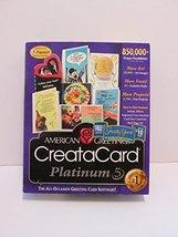 American Greetings CreataCard 5 Platinum - $95.89
