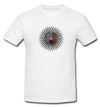 Mandala 8 Sanskrit Geometric Shape Hindu Buddhist Novelty T-shirt S M L ... - $20.00