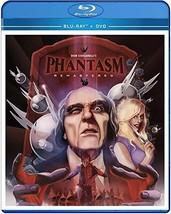 Phantasm [Blu-ray + DVD]
