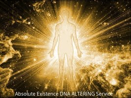 Absolute Existence DNA ALTERING Service Supernatural, Personal &Physical Powers - $145.00