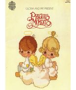 Gloria & Pat Cross Stitch Precious Moments PM-1 Inspirational Christian ... - $12.99