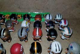 2016 NFL FOOTBALL TEENYMATES SERIES 5 COMPLETE SET OF 32 TEENYMATES  image 4