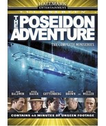 The Poseidon Adventure (DVD, 2006, Complete Miniseries, Full Frame) - $9.00