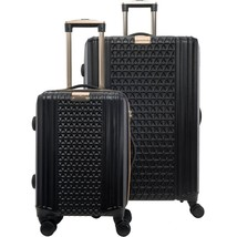 Sandy Lisa St. Tropez Travel/Luggage Case (Roller) Travel Essential - Bl... - $402.74