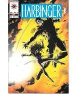 Harbinger Comic Book #12 Valiant Comics 1992 NEW UNREAD NEAR MINT - $3.99