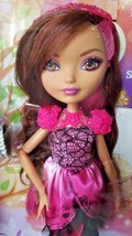 Ever After High Briar Beauty Doll 6+ Mattel Daughter of Sleeping Beauty ... - $22.99