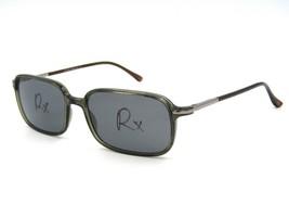 Safilo Elasta 1632 Men's Eyeglasses Frame, 0CY5 Gray. 54-16-140. Italy #Z92 - $44.50