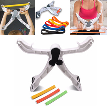 Ergonomic Arms Exerciser Total Arm Workout For Toned Arms - $15.95