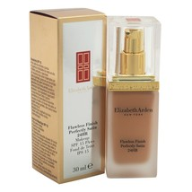 Flawless Finish Perfectly Satin 24HR Makeup by Elizabeth Arden #06 Cream - $74.25