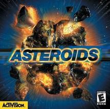 Asteroids (Jewel Case) - PC [Windows 98] - $12.60