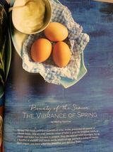 Where Women Cook Vintage Magazine Spring 2016 Cooking Craft Creative Homemade image 3