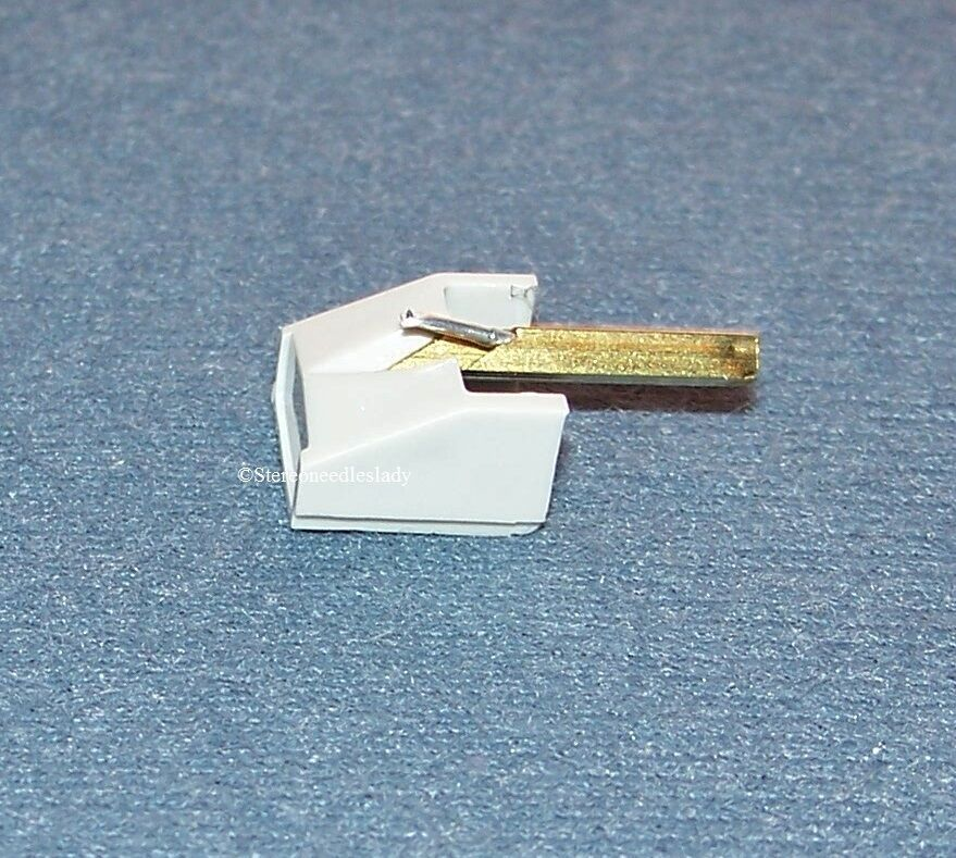 595-D7 RECORD PLAYER NEEDLE STYLUS for Philips 946/D60 GP-400 GP-401 GP-500
