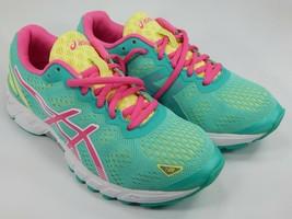 Asics Gel Ds Zapatillas 19 Mujer para Correr Talla 6M (B) Eu 37 Verde T455n