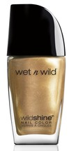 wet n wild Shine Nail Color, Ready to Propose, 0.41 Fluid Ounce - $5.34