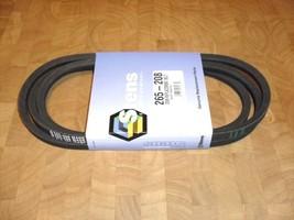 AYP Craftsman PTO Belt 139573, 532139573, 33156, Made In USA - $33.18