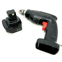 Sears 3/8 inch Drill  315.111720 with Battery No Charger - $31.52