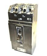 SIEMENS ITE ET100 3-POLE CIRCUIT BREAKER 50 AMP 600 VAC - $99.99