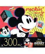 Disney Mickey Mouse - 300 Piece Jigsaw Puzzle - £13.49 GBP