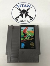 Golf (Nintendo Entertainment System, 1985) - $6.65