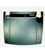 BOSTON 26412 Rotary Paper Cutter Trimmer plus extra blade - $38.69