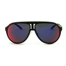 Carrera Sunglasses 100S HKQMI Black Ruthenium 59 12 135 Plastic - $56.05