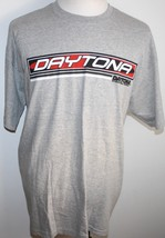NWT! Men's Daytona 500 International Speedway 50 Years 2008 T Shirt Size... - $15.99