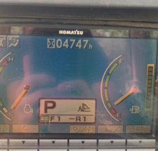 2011 KOMATSU D155AX-6 For Sale In Elk City, Oklahoma 73644 image 4