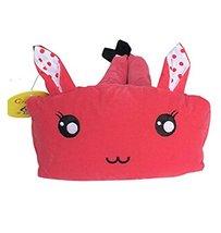 The U Shape Baby Safe Walking Protective Belt Rabbit image 2