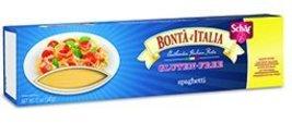 Schar - Pasta Gf Spaghetti (Pack of 10) - $48.36