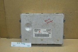 1998 1999 Isuzu Amigo Engine Control Unit ECU 8093608390 Module 439-4d4 - $19.99