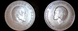1968 Denmark 10 Kroner World Silver Coin - $42.99