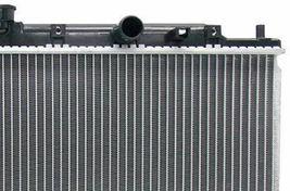 RADIATOR HO3010164 FOR 88 89 90 91 HONDA CIVIC / CRX 1.5L 1.6L image 3