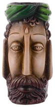Clay Pottery Pen Stand terracotta handcrafted decorative collectable rar... - $15.84
