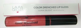 Laura Geller Color Drenched Lip Gloss *choose your shade* - $12.95