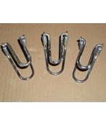 Dental Lab Articulators Lot Of 3 Spring Unbranded Vintage Used - $12.99